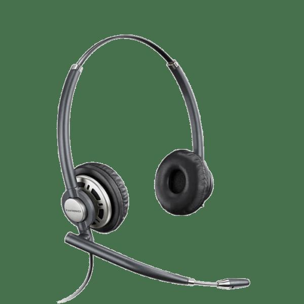 Plantronics HW720 Dual Ear Headset