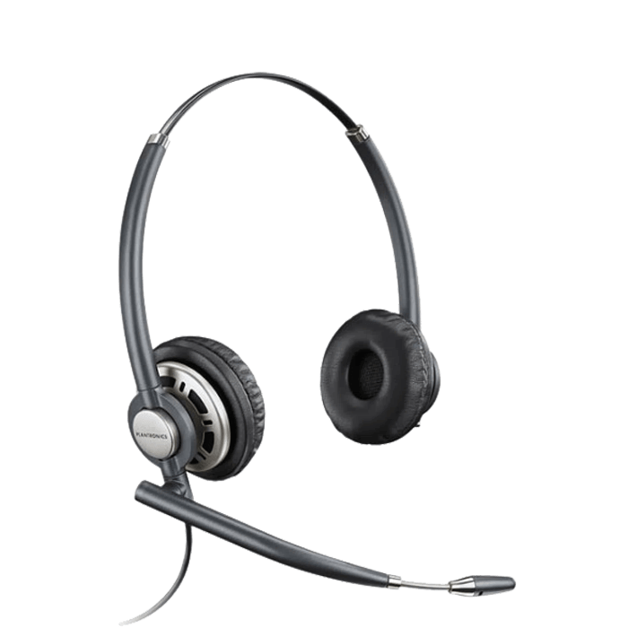 17c7fd41365 Plantronics EncorePro HW720 Headset - Headsets Direct, Inc.