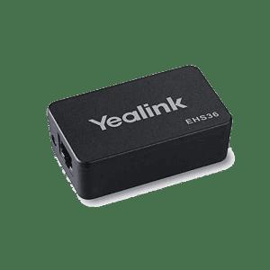 Yealink EHS Adapter EHS36