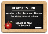 Polycom Headsets - Everything You Need to Know for Polycom