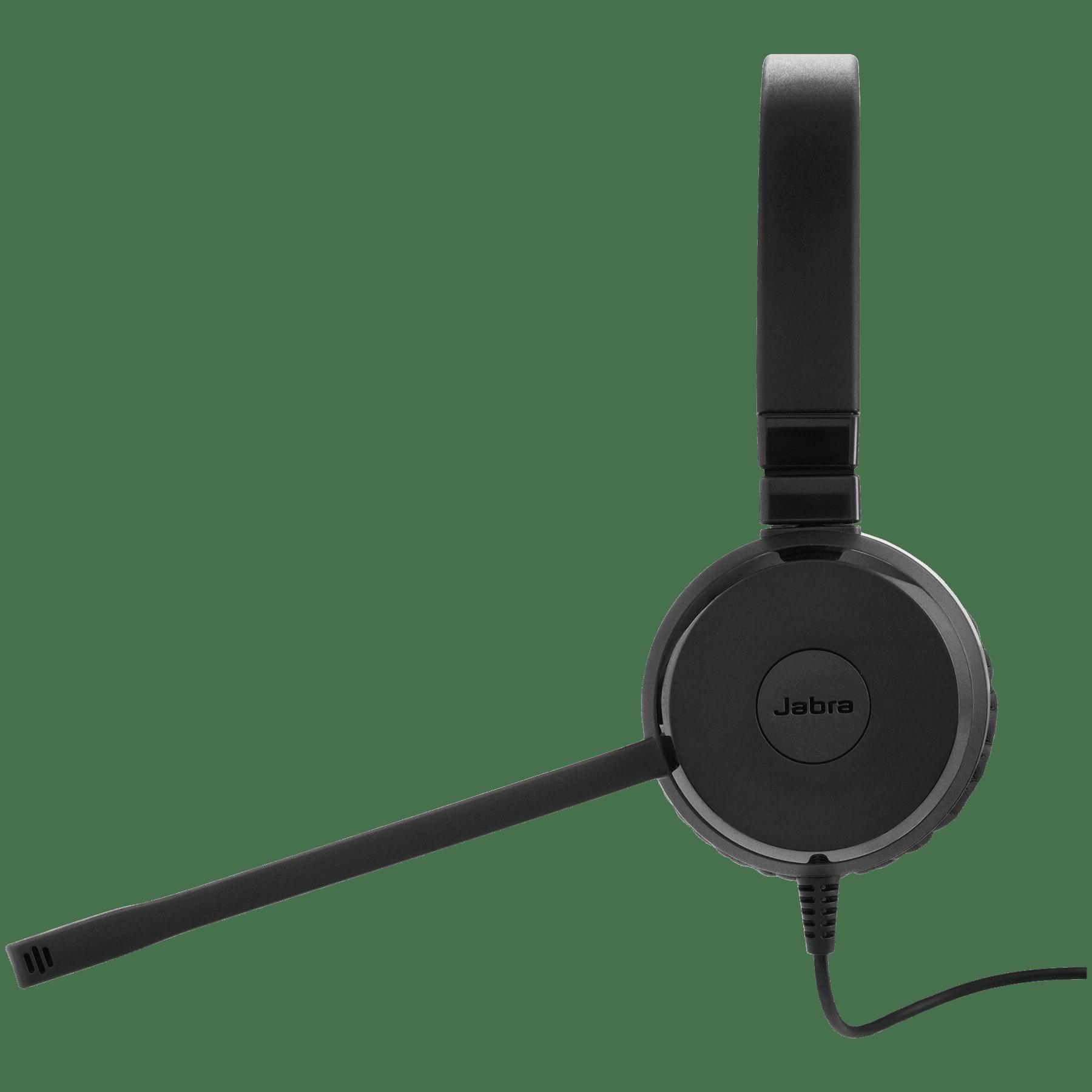 Jabra Evolve 30 Ii Uc Stereo Headset Headsets Direct