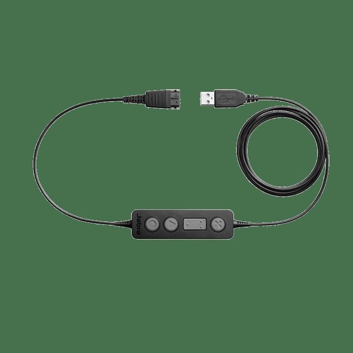 Jabra Link 260 Usb Adapter 260 09 Headsets Direct Inc