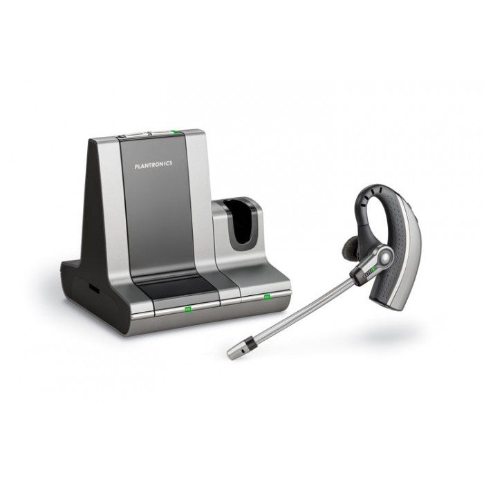 Plantronics Wo200 Wireless Headset Phone Computer Headsets Direct Inc