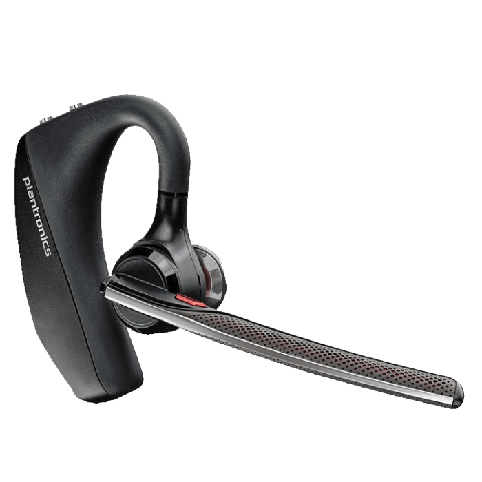 Bluetooth Over-the-Ear Headset