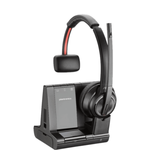 Poly Savi 8210 Wireless Headset for Microsoft