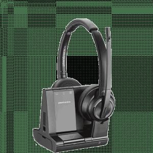 Plantronics Savi W8220 Wireless Headset