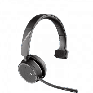 Poly Voyager UC Bluetooth Computer Wireless Headset