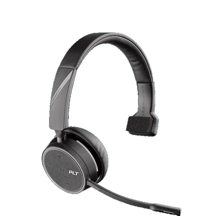 Plantronics Voyager 4210 Uc Headsets Direct Inc
