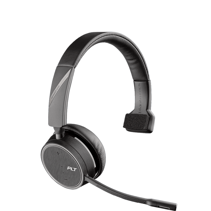DRIVER FOR PLANTRONICS