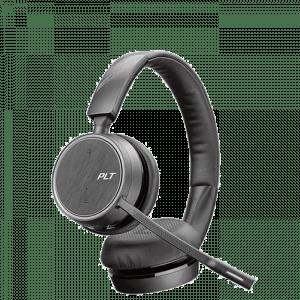 Plantronics Voyager 4220 UC Wireless Computer Headset