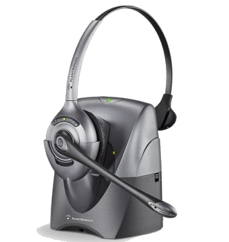 How to subscribe or pair your Plantronics CS351N wireless