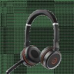 Jabra Evolve 75 UC Stereo Wireless Computer Headset