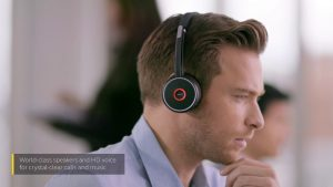 Jabra Headsets And Speakerphones Headsets Direct Inc