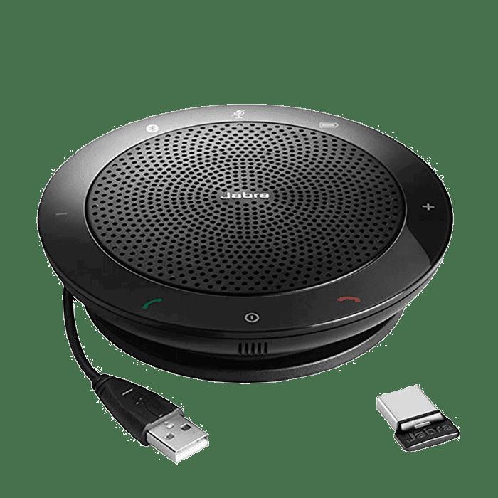 Jabra Speak 510 Wireless Speakerphone