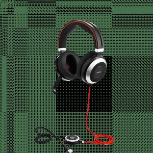 Jabra Evolve 80