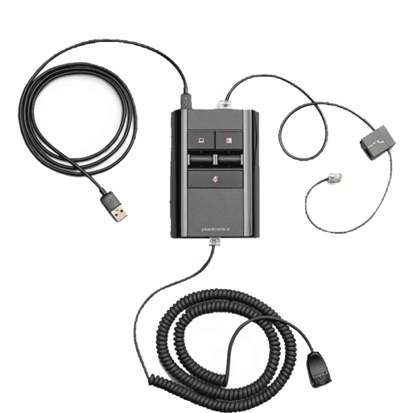 Poly MDA524 QD Audio Processors