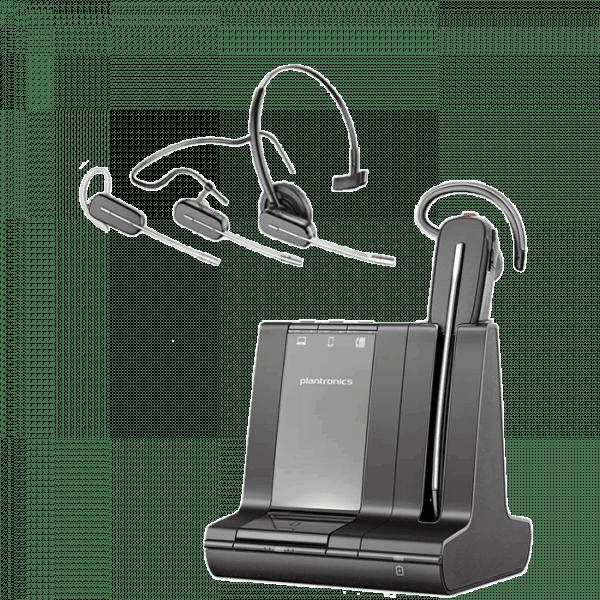 Poly Savi 8240-M Wireless Headset for Microsoft