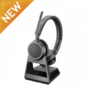 Poly Voyager 4220 D Wireless Headset