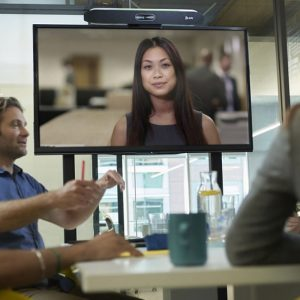 Poly Studio X50 Video Conferencing
