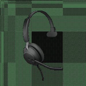 Single Ear USB Headset