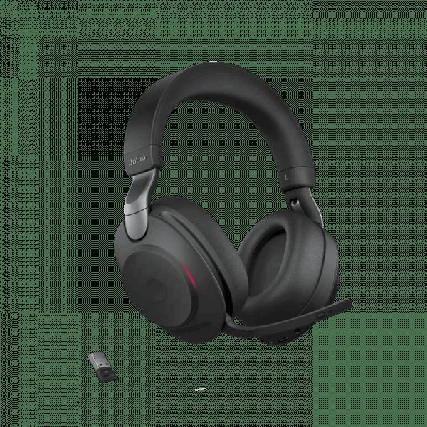 Jabra Evolve2 85 Ear Cups Headset