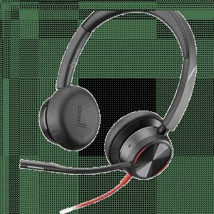 Poly BW8225 USB Headset