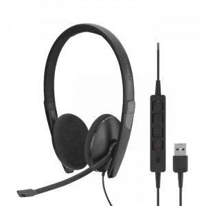 EPOS I SENNHEISER Adapt SC 160 Dual USB Headset