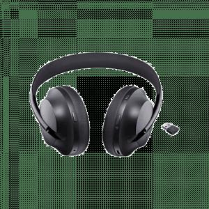Dual Ear Wireless USB Headset
