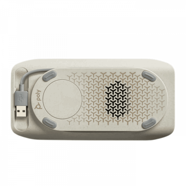 Poly Sync 20 Speakerphone bottom view