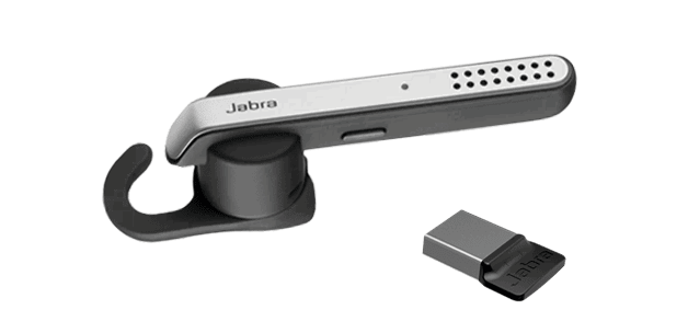 Jabra Stealth UC with USB Dongle