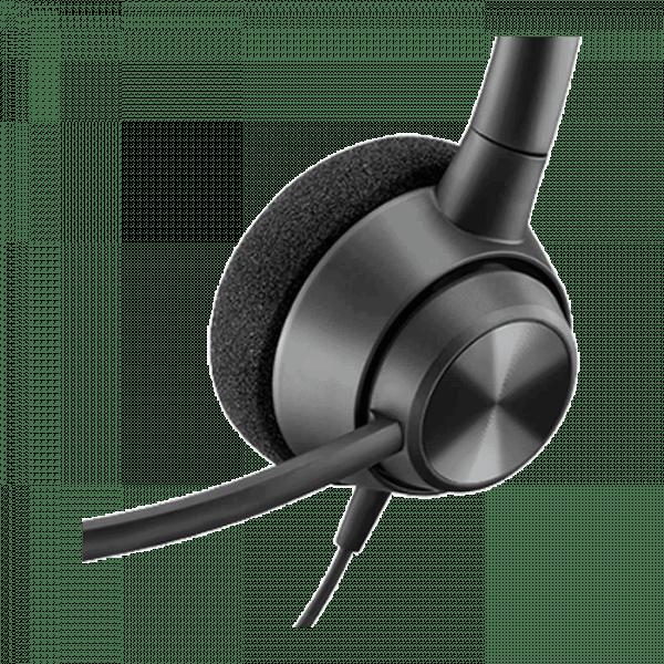 Poly HW310 / HW320 Corded Headset Speaker