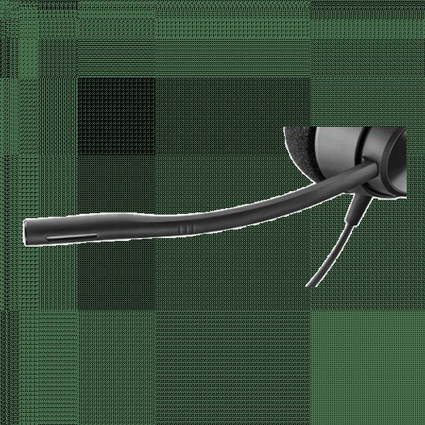 Poly HW310 / HW320 Corded Headset Microphone