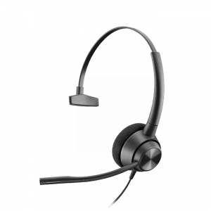 Poly HW310 Corded Headset