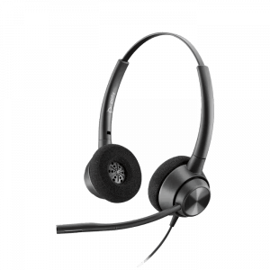 Poly HW320 Corded Headset