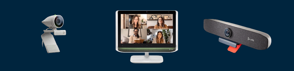 Poly P Series Video Conference Products