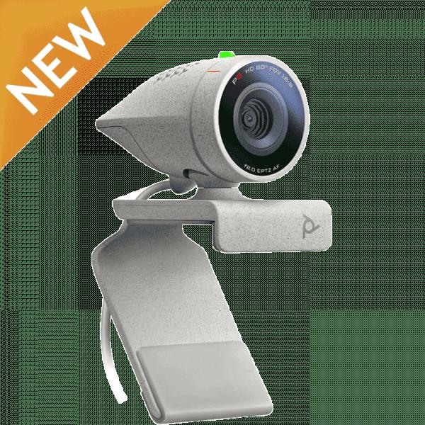 Poly P5 Professional Webcam