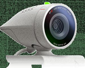 Poly P5 High Quality Camera