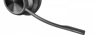 Poly Savi 7300 Wireless Headset Microphone