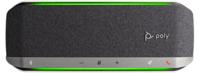 Poly Sync 40 Speakerphone