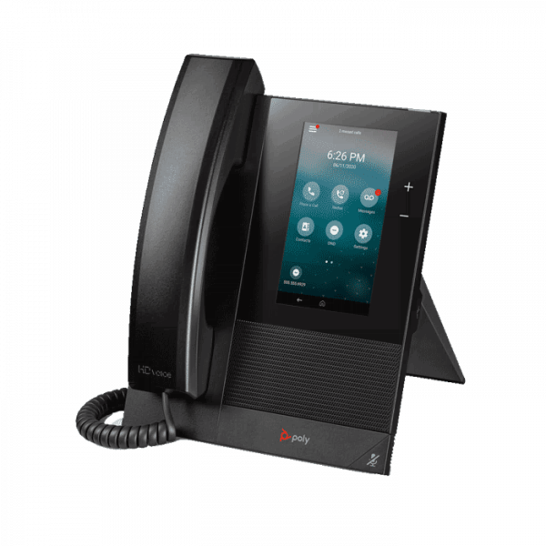 Poly CCX 400 IP Business Phone
