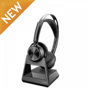 Poly Voyager 2 CD Office Bluetooth Wireless Headset
