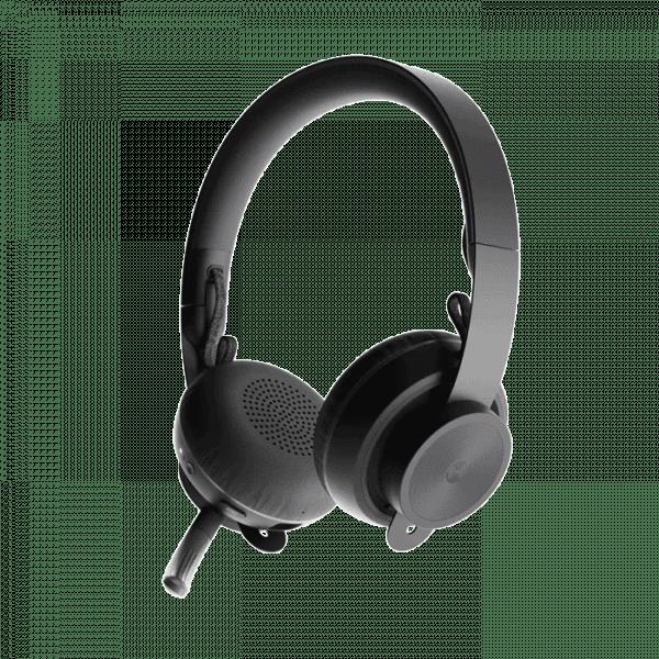 Logitech Zone Wireless Plus Headset