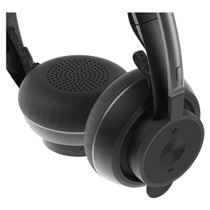 Logitech Zone Wireless Headset - Comfortable Cushions