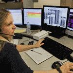 Menu | 911 Center - Dispatch
