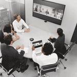 Menu | Audio & Video Conferencing