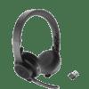Logitech Zone Wireless Headset for Teams USB adapter